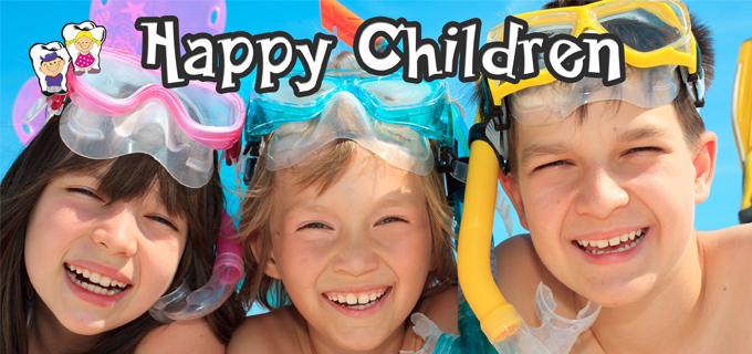 Childrens Primary Dental | Chula Vista Kids Dentists