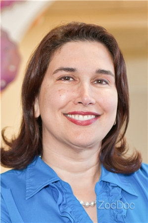 Chula Vista Kids Dentists, Dr. Safoura Massoumi