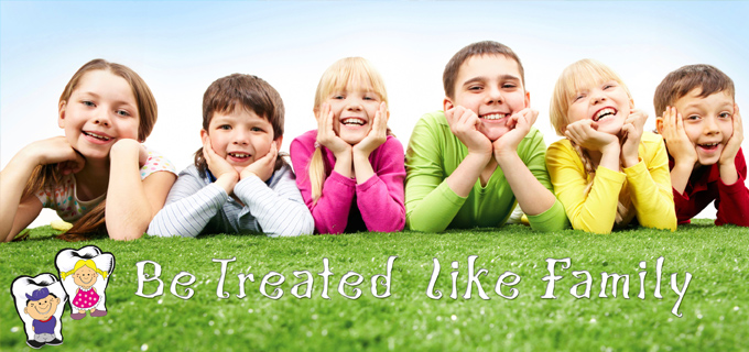 Childrens Primary Dental | Chula Vista Kids Dentists