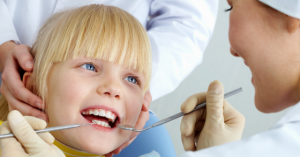 Chula Vista Pediatric Dentistry